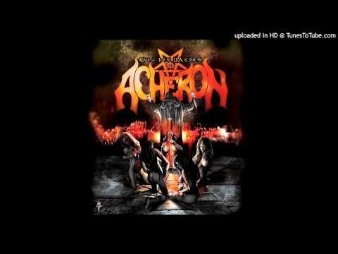 Acheron - Satan Holds Dominion
