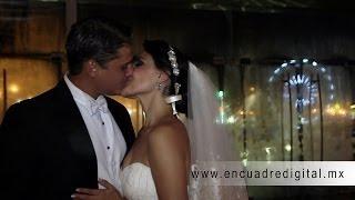 CAMPECHE WEDDING || PERLA & MANOLO || BODA EN CAMPECHE
