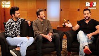 Fanney Khan | Anil Kapoor, Rajkumar Rao | B4U Star Stop | B4U Entertainment