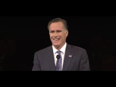 Life Lessons from the Front by Mitt Romney