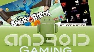 En iyi 10 Android Oyun