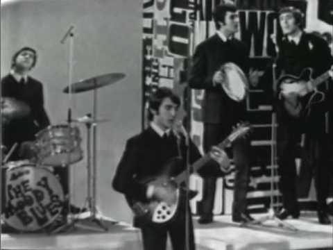 Hullabaloo Moody Blues Go Now