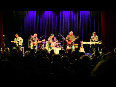 "Los Lobos 2015-02-28 Sellersville Theater ""The Fat Man"""
