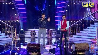 Prabh Gill Live Performance at Voice Of Punjab Chhota Champ 2 I Song - Pyar Tere Da Asar