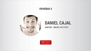 Baixar ZionTV | Programa TOPCASE | Episódio 03 - Daniel Cajal