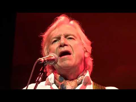 Forever Autumn Justin Hayward UK 2017