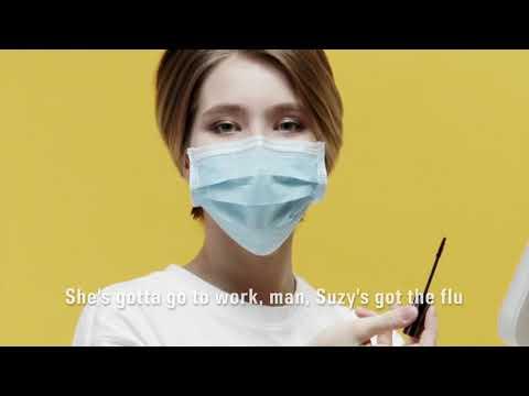 Suzy's Got The Flu - Steve Aliment