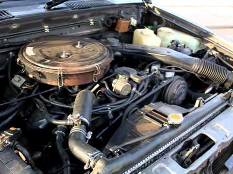 Nissan Terrano Vg30i 3 0l 130hp Youtube