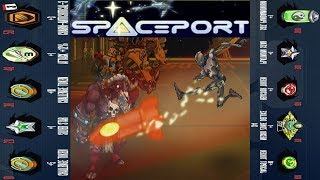 #832 MGG-PVE►FINAL FIGHT OF SPACEPORT (12 OCTOBER 2017) thumbnail