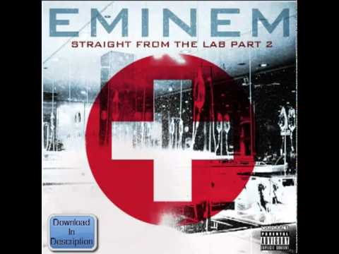 Eminem-Straight from the lab part2