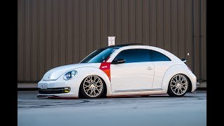 Caught up with lexus to shoot her 2013 vw beetle, and learn about how she always wanted create a stand out as was inspired by builds around...
