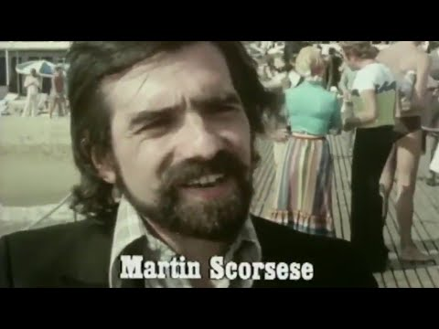 Martin Scorsese Talking About Taxi Driver (1976)