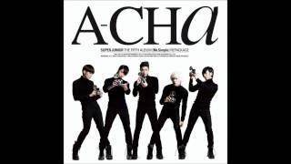 Super Junior - A-CHA Ringtone with download link (teaser)