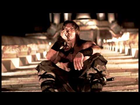 Conan the Barbarian ( filming location video ) 1982 Arnold Schwarzenegger