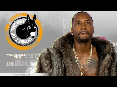 Safaree Insults Crowd After Getting Booed In NYC