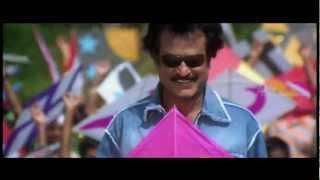 Chandramukhi | Tamil Movie | Scenes | Clips | Comedy | Kokku Para Para Song