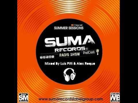 SUMA RECORDS RADIO SHOW Nº 231