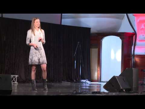 Open source urban design | Kirsten Wilkins | TEDxCapeTown