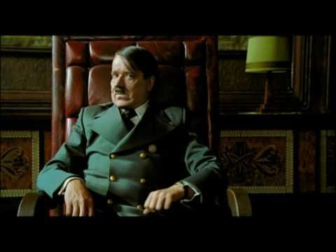 Mein Führer - Trailer Español HD