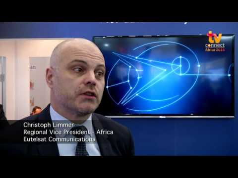 TV CONNECT AFRICA 2015
