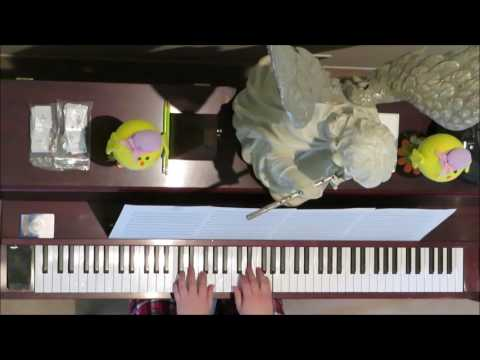 Big Little Lies OST - Alexandra Stréliski - Bourrasques - Solo Piano