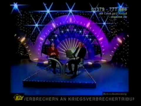 B TV  Astrofon mit Martin Schmid