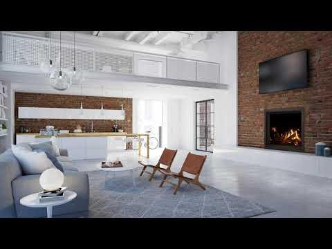 Napoleon Elevation™ X Gas Fireplace Series