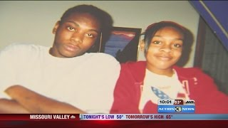 Sister of murder victims speaks out