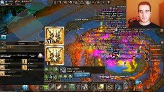 Drakensang online CZ - Meduza infernal 4 / kraken amulet Tier 7