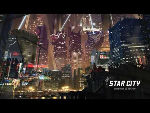 TECHer - Star City