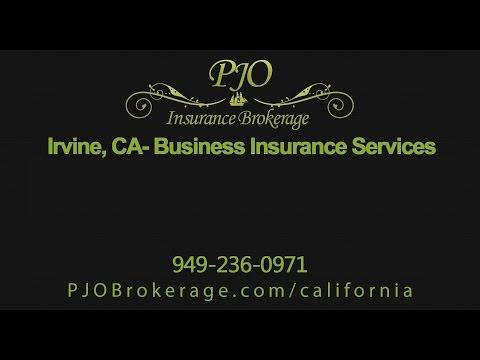 Irvine Business Insurance Services