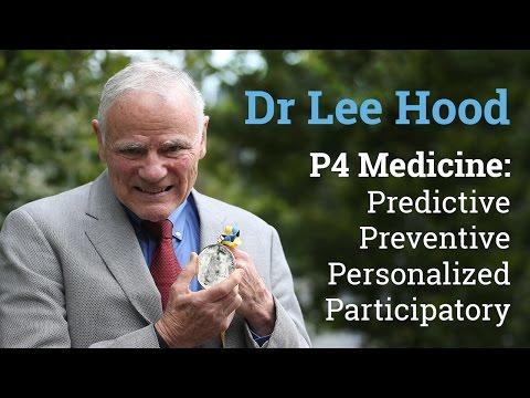 Revolutionising Healthcare: Systems Biology & P4 Medicine | Dr Leroy Hood
