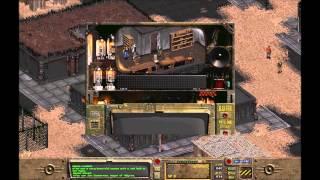 Fallout 1   Part 29 - Blades vs. Regulators