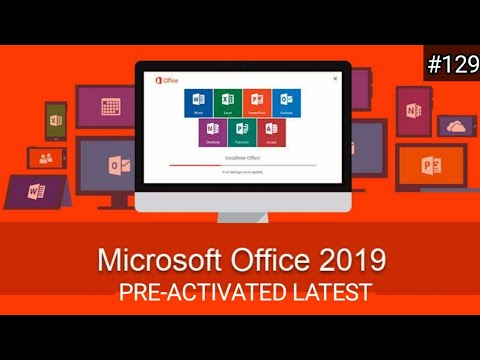 Download Pre-Activated Microsoft Office 2019 …