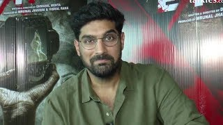 Kunaal Roy Kapur On His Upcoming Horror Flick The Final Exit