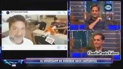 """#NET Entrevista Pedro Alonso """"Berlín"""" y Rodrigo de la Serna """"Palermo"""" """"Nunca es tarde"""" 16/07/2019"""