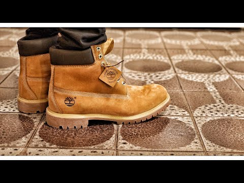 Found a $60 Premium Timberland 6 inch WHEAT BOOTS