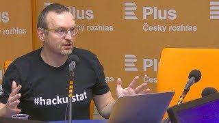 Michal Bláha: Legislativa je guláš. Je to výzva pro stát, aby ji zjednodušil