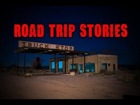 3 Scary True Road Trip Horror Stories