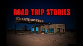 Video 3 Scary True Road Trip Horror Stories download MP3, 3GP, MP4, WEBM, AVI, FLV September 2018