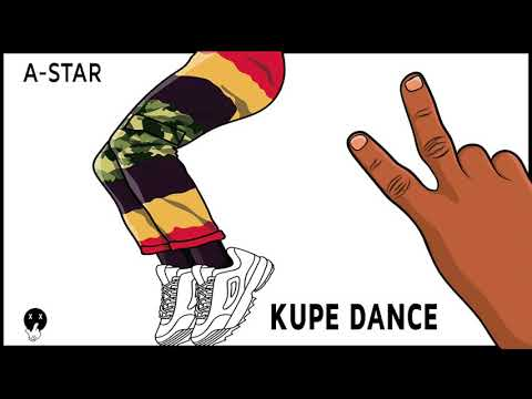 *NEW* A-Star - Kupe Dance (Official Stream)- @Papermakerastar