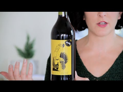 Turkey Wine: Gamay + Beaujolais Nouveau | Whitney A.