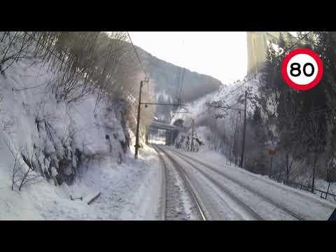 Cab-ride Brenner–Verona