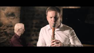 Niels Wilhelm Gade: Fantasy Piece op. 43 No. 1 for Clarinet and Piano
