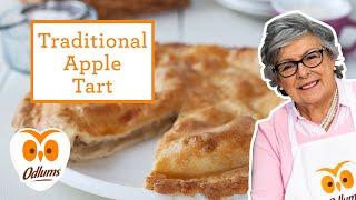 Apple Tart by Odlums