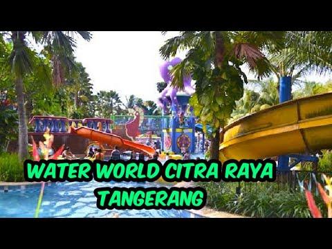 water-world-citra-raya-tangerang