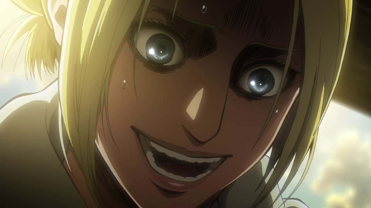 Attack Titan Episode 23 Review – Fondos de Pantalla