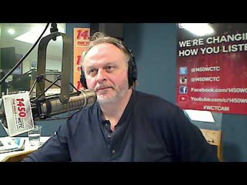 Joe Coyle, Executive Director of the Edison Chamber of Commerce
