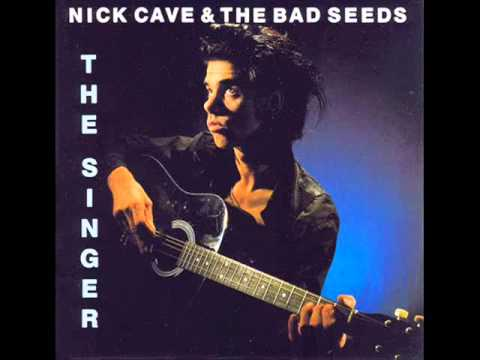 NICK CAVE & THE BAD SEEDS black betty 1986
