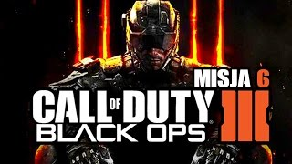 #6 Zagrajmy w Call of Duty: Black Ops 3 - Odbijamy Kane - PS4 - 60 FPS